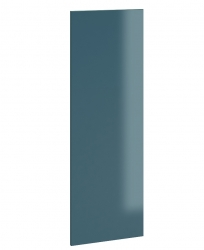 CERSANIT - Dvere COLOUR 40X120, modré (S571-016)