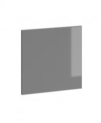 CERSANIT - Dvere COLOR 40X40, šedá (S571-006)