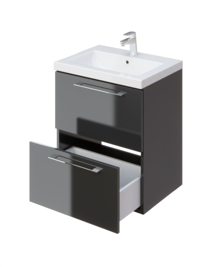 CERSANIT - UMÝVADLO COLOUR 50 1 OTW BOX (K103-005)