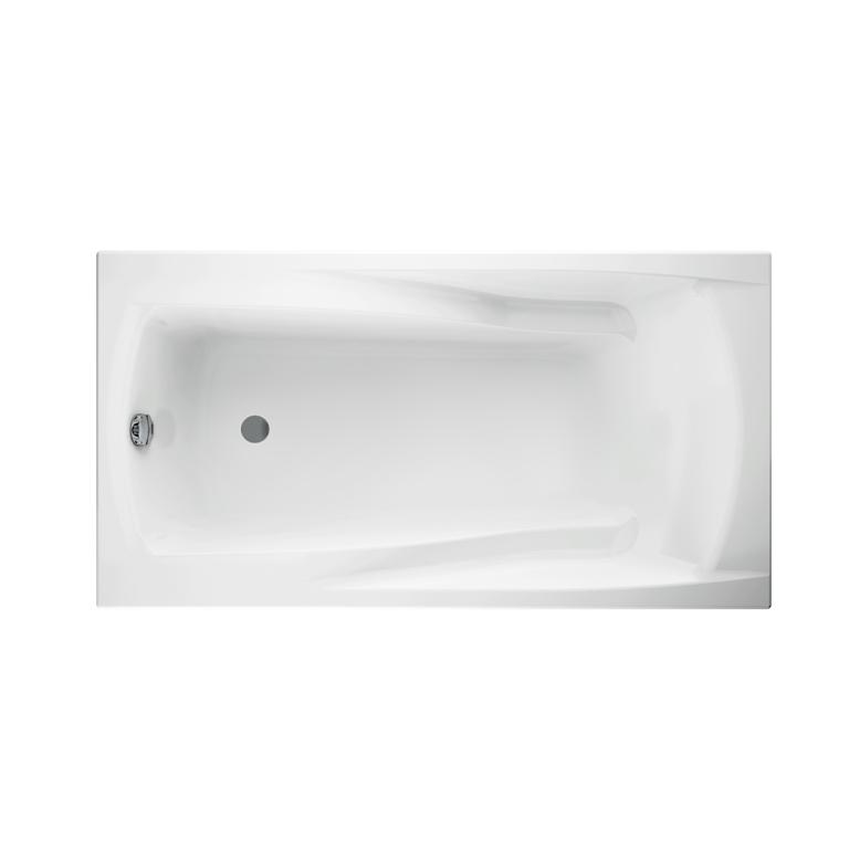 CERSANIT - VAŇA ZEN 170X85 cm (S301-128)