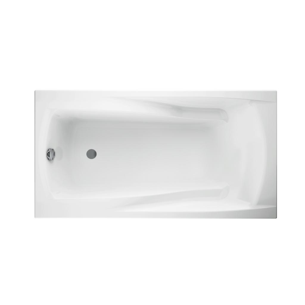 CERSANIT - VAŇA ZEN 160X85 cm (S301-127)
