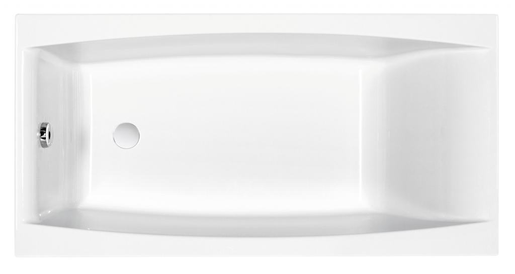 CERSANIT - VAŇA VIRGO 150X75 cm (S301-048)