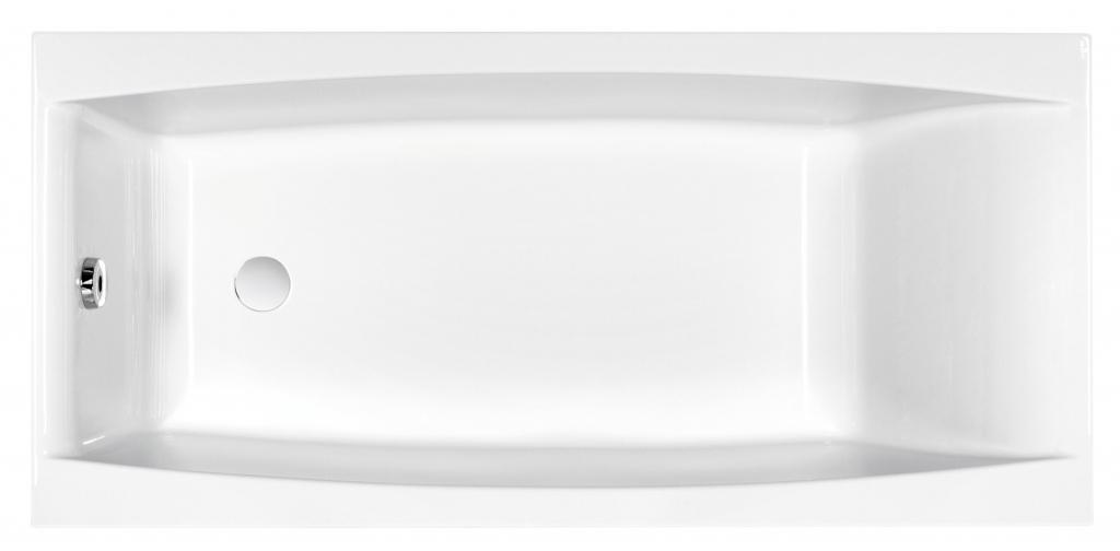 CERSANIT - VAŇA VIRGO 160X75 cm (S301-046)