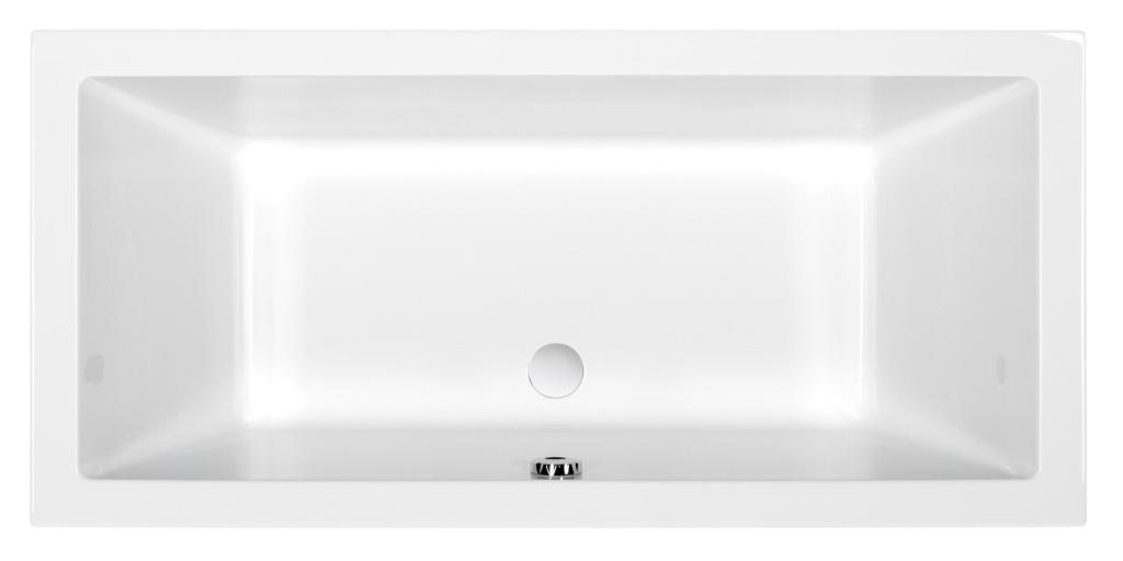 CERSANIT - VAŇA INTRO 160X75 cm (S301-067)