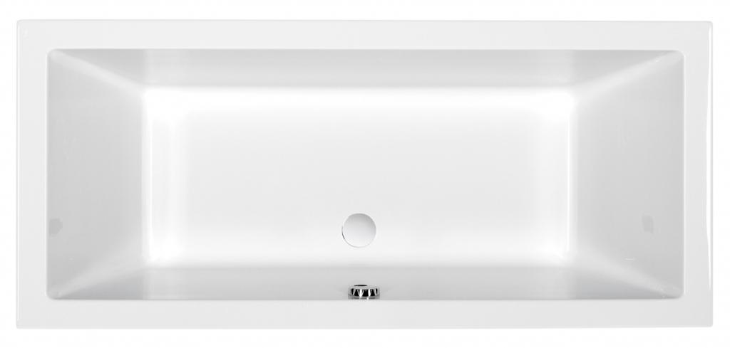 CERSANIT - VAŇA INTRO 170X75 CW (S301-068)