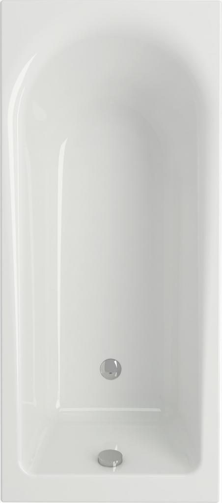 CERSANIT - VAŇA FLAVIA 160X70 cm (S301-106)