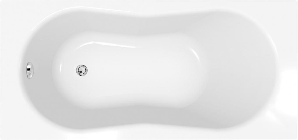 CERSANIT - VAŇA NIKE 170X70 cm (S301-029)