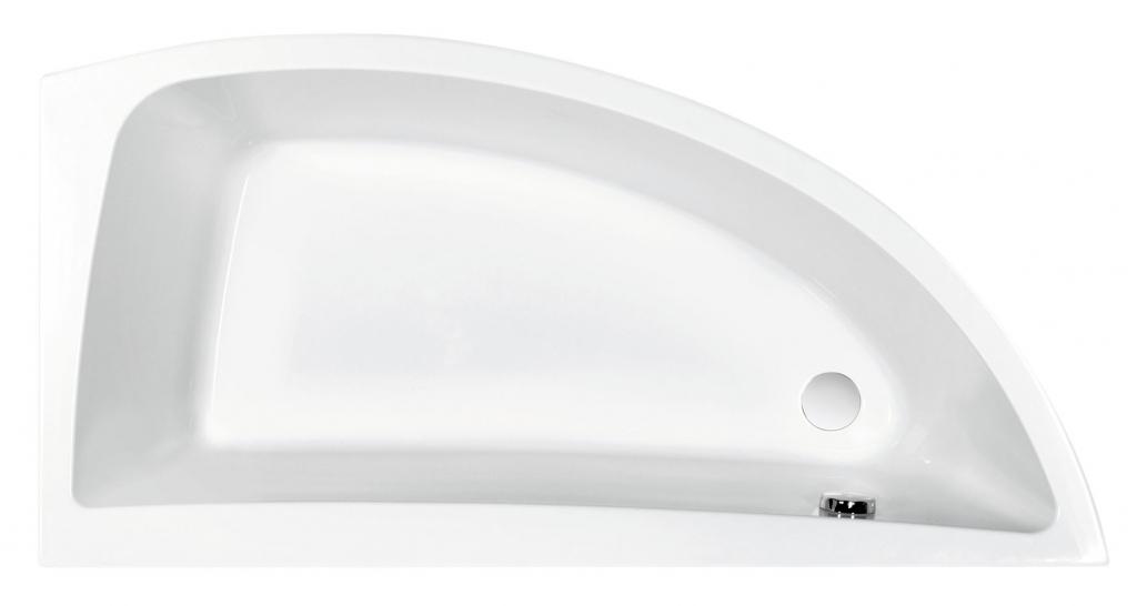 CERSANIT - VAŇA NANO PRAVÁ 150X75 cm (S301-063)