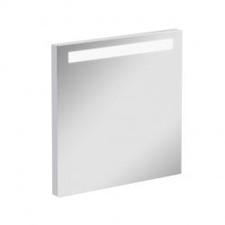 OPOCZNO - ZRKADLO METROPOLITAN 60 S LED OSVETLENÍM (OS581-013)