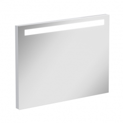 OPOCZNO - ZRKADLO METROPOLITAN 80 S LED OSVETLENÍM (OS581-015)
