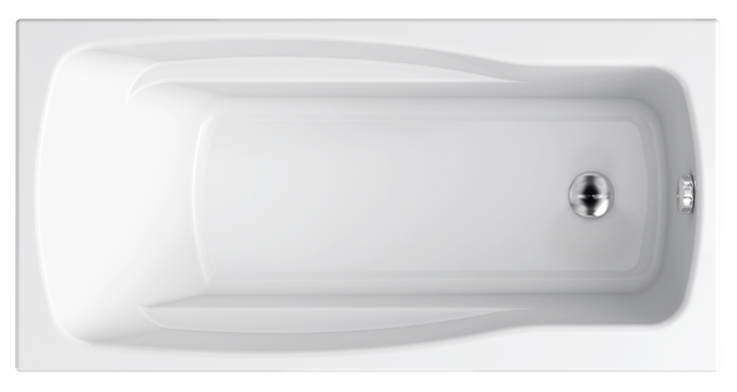 CERSANIT - VANA LANA 140 x 70 cm S301-160
