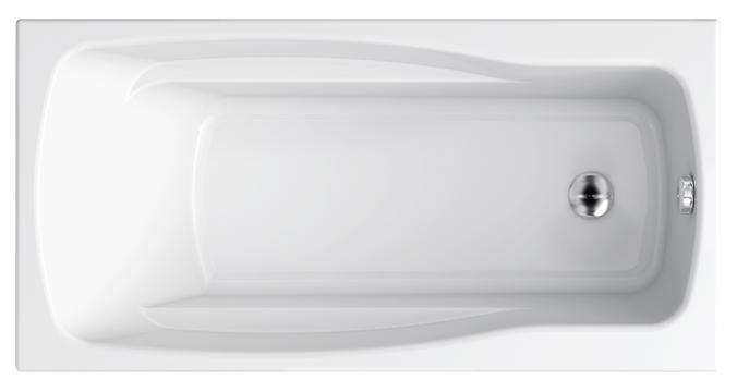 CERSANIT - VANA LANA 140 x 70 cm (S301-160)