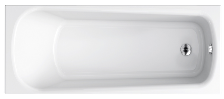 CERSANIT - VANA NAO 170 x 70 cm (S301-159)