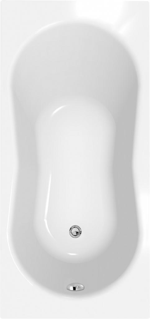 CERSANIT - VAŇA NIKE 160X70 cm (S301-028)