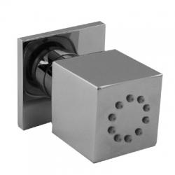 TRES - Bočné sprchová batéria s 1 typom natáčacieho prúdu (9134515)