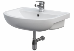 CERSANIT - Umývadlo ARTECO 50 1 OTW (K667-007)