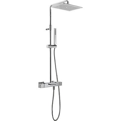 TRESMOSTATIC Súprava termostatické batérie pre vaňu-sprchu (20231201)