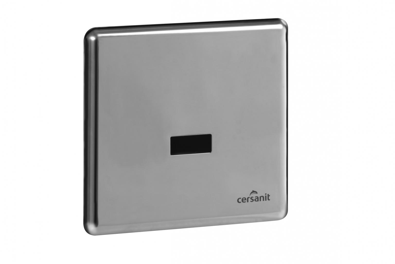CERSANIT - Podomietkový elektrický pisoárový splachovač (K97-254)