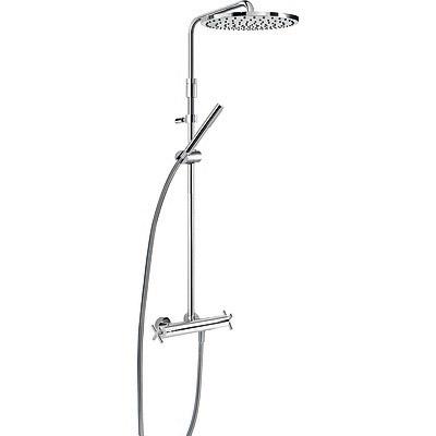 TRESMOSTATIC Súprava termostatické sprchové batérie, pevná sprcha Ø 300 mm (06321101)