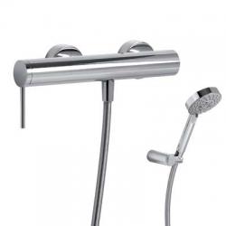 TRES - TERM® sprchová batéria, ručná masážna sprcha O 100 mm (20116701)