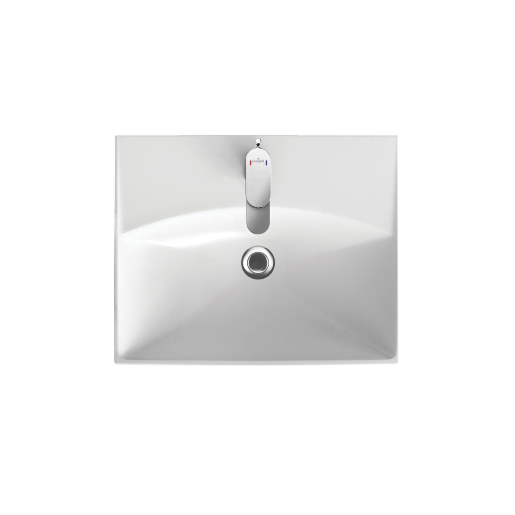 CERSANIT - Nábytkové umývadlo CITY 50 (K35-005)