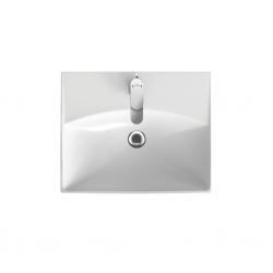 CERSANIT - Nábytkové umývadlo CITY 50 (K35-005), fotografie 4/3