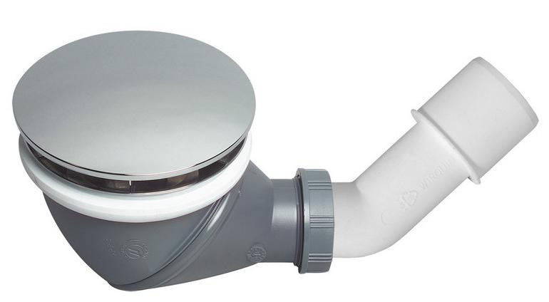 CERSANIT - Sifón pre sprchové vaničky (S904-006)