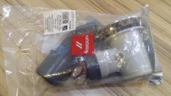 CERSANIT - sifón pre sprchové vaničky 821/50 (S904-002), fotografie 2/2