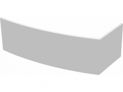 CERSANIT - PANEL K VANĚ VIRGO RIGHT/LEFT 150 CW (S401-064)