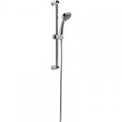 TRES - Masážne sada ECO priemer 25 mm, dĺžka 614 mm Flexi hadica SATIN (143836)