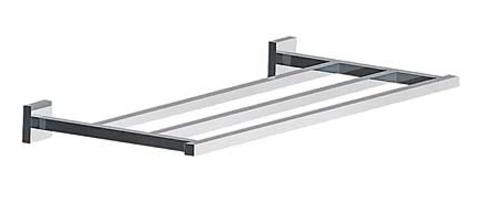 TRES - Cuadro - Držiak na uteráky 600x300 mm (10763608)