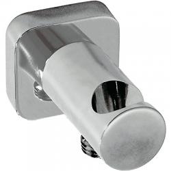 TRES - Zovretie ručnej sprchy so stenovou prípojkou vody s nástenným vodným prívodom (20018201)