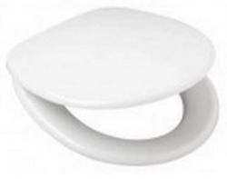 CERSANIT - WC sedátko MARKET, polypropylén (K98-0045)