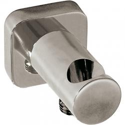 TRES - Ručná sprchová zábradlička s prívodom na stenu (20018201AC)