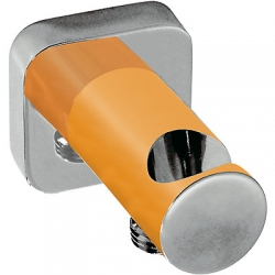 TRES - Ručná sprchová ručná sprcha s prívodom vody na stenu (20018201NA)