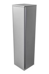 CEDERIKA - Amsterdam závesná 1x dvierka farba svetlo šedá korpus korpus svetlosivá šírka 30 (CA.Z1D.111.030)