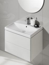CERSANIT - Nábytkové umývadlo CITY 50 (K35-005), fotografie 2/3
