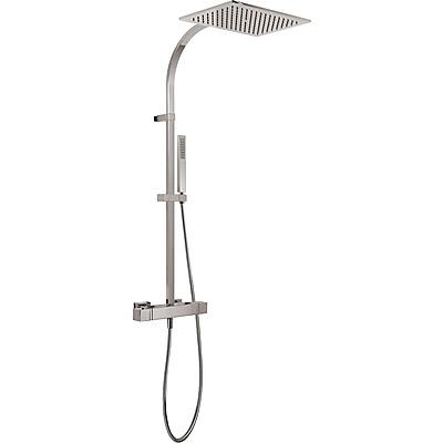 TRES - Súprava termostatické sprchovej batérie (20219501AC)