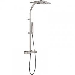 TRES - Súprava termostatické sprchovej batérie (00739502AC)