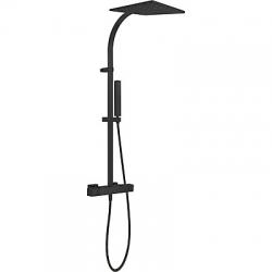 TRES - Súprava termostatické sprchovej batérie (00739502NM)