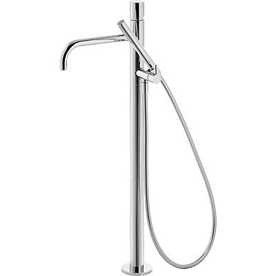 TRES - Sprcha s podstavcom Vrátane podomietkového telesa (26247002)