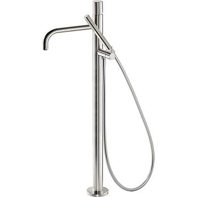 TRES - Sprcha s podstavcom Vrátane podomietkového telesa (26247002AC)