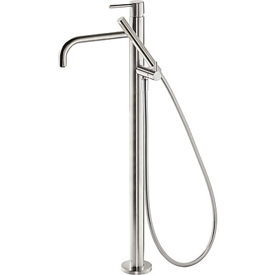 TRES - Sprcha s podstavcom Vrátane podomietkového telesa (26247001AC)