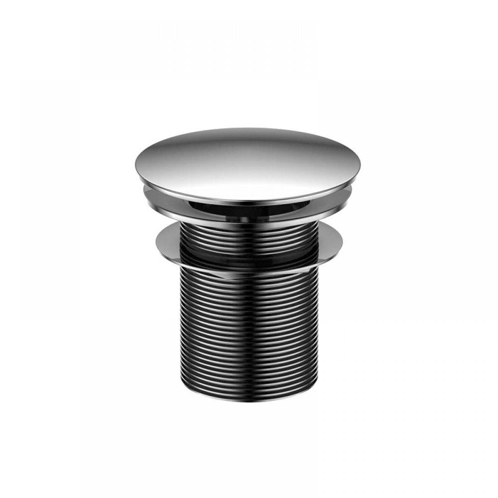 """STEINBERG - Odtokový ventil 1 1/4 """"pre umývadlá bez prepadu (100 1693)"""
