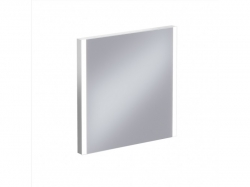 CERSANIT - Zrkadlo s LED osvetlením 60x60 (S598-002)