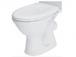 CERSANIT - WC KOMBI MÍSA MERIDA MR010/011, HORIZONTALNA (K03-006-PP)