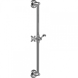 TRES - Posuvná tyč, priemer 20,6 mm, dĺžka 600 mm (24273201)