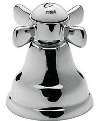 """RETRO-TRES uzatvárací ventil 1/2 """"(5241550161F)"""