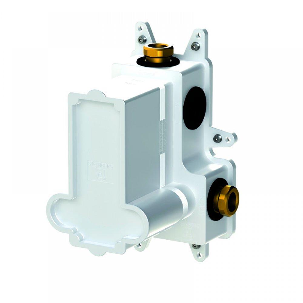 STEINBERG - Podomietkové univerzálne teleso pre termostatické batérie (010 4110)