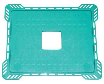 Ostatní - DPO 300x300 Z../..zelená (HACO105)